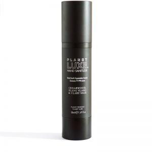 Hand Sanitizer | Cedarwood, Ylang-Ylang & Clary Sage 50ml