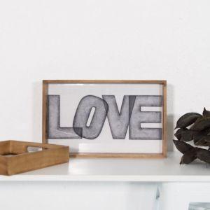 Handmade Love Tray