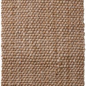 Handwoven Basket Weave Jute Door Mat | Entrance Mat | Non-Slip