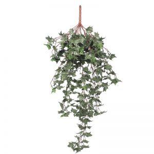 Hanging English Ivy Bush 80cm UV Resistant