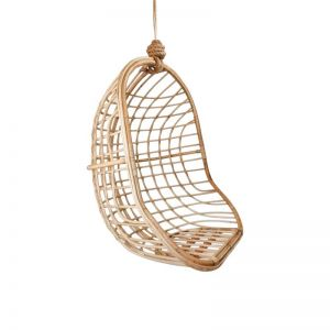Harlow Hanging Chair Natural | OMG I WOULD LIKE