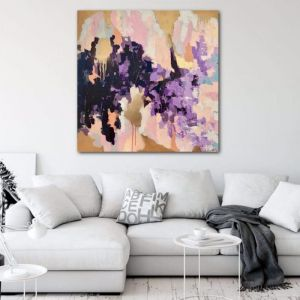 Harmony by Kristyna Dostalova | Original Artwork | Art Lovers Australia