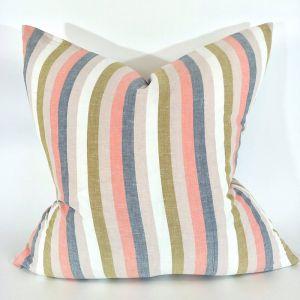 Harmony French Linen Cushion