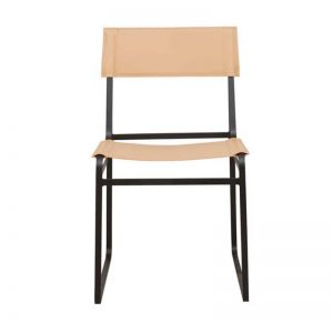 Harold Dining Chair | Dessert Sand | Pre Order
