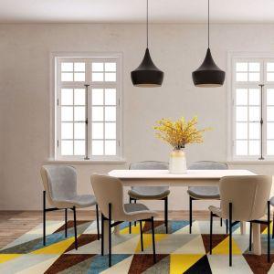 Harris Mid-Century Design Dining Chair | Set of 2