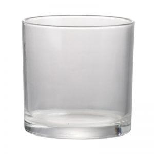 Hartford Glass Hurricane Medium