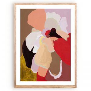 Have a Heart | Fine Art Print | Framed or Unframed | Prudence De Marchi