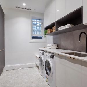 Hayden and Sara | Laundry Build | Freedom Kitchens