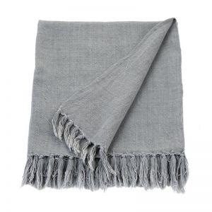Hayman Throw | French Grey
