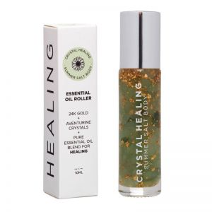 Healing Essential Oil Roller | 10ml