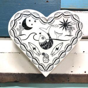 Heart | Ocean Roamer