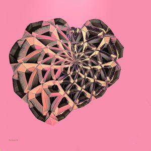 Heart of Stone | Artwork for Lightbox | Various Sizes