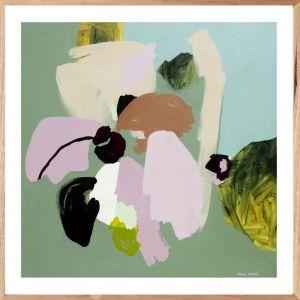 Heart Strong | Fine Art Print | Framed or Unframed | Prudence De Marchi