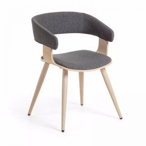 Heiman Chair Graphite