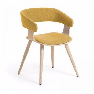 Heiman Chair Mustard