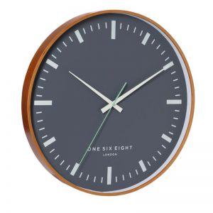 Helene Silent Wall Clock | 51cm