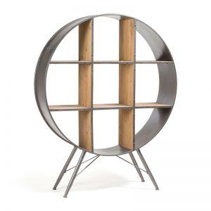 Helia Display Shelf