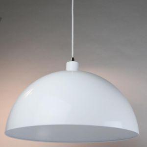 Helios Pendant Light | White