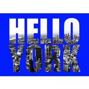 Hello York