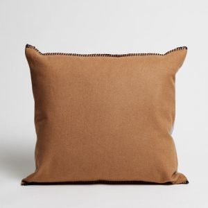 Henri Cushion by Abode Living | Camel