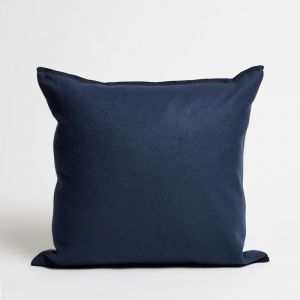 Henri Cushion by Abode Living | Midnight