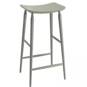 Hester Counter Stool - Grey