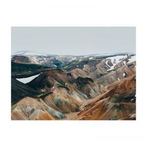 Hidden Valley | Rolled Art Print | Various Sizes