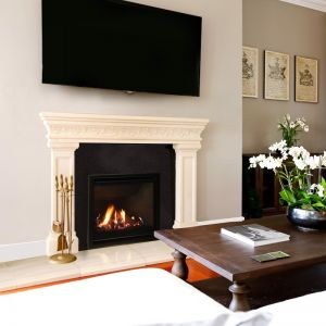 High Output Gas Fireplace | DF Series | DF700