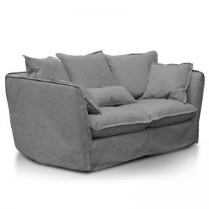 Homestead 2 Seater Sofa | French Grey
