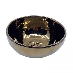 Honeymoon Bowl | Copper