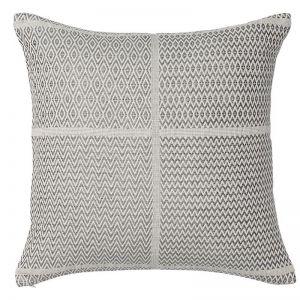 Honning Cushion | Silver Grey
