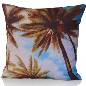 Honolulu Outdoor Cushion Cover | Extra large 63cm