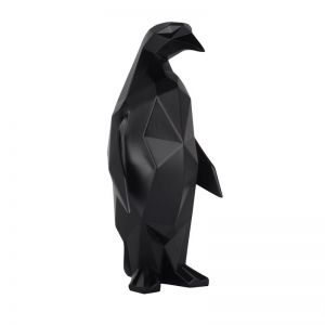 Hopper the Penguin Sculpture | CLU Living