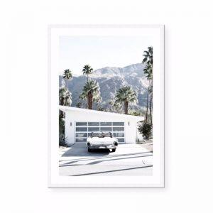 House 621 | Portrait | Art Print