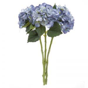 Hydrangea Water | Blue | 12 Stems