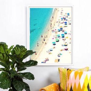Ibiza | Framed Art