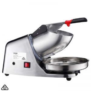 Ice Shaver Crusher Machine | 300W