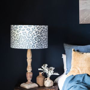 Iconic Leopard Lampshade