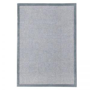 Idina Aqua | Hand Tufted Wool Rug | Various Sizes