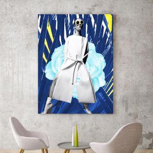 Iggy | Canvas Art
