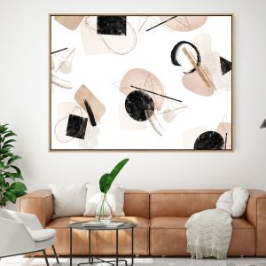 Iluka | Shadow Framed Wall Art