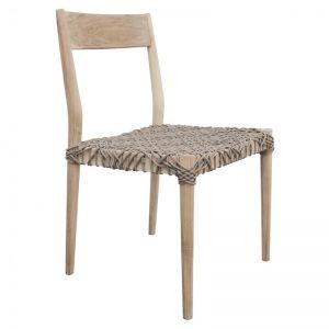 Ilula Dining Chair | Outdoor | by Uniqwa Furniture