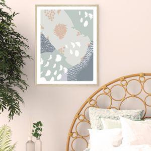 Impressions | Art Print