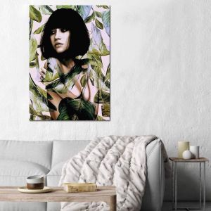 In Bloom 2 | Canvas Print by United Interiors