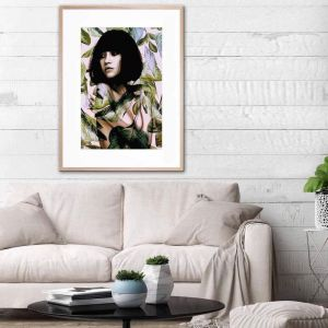 In Bloom 2 | Framed Print| by United Interiors