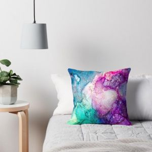 In Bloom | Art Cushion | Celeste Wrona