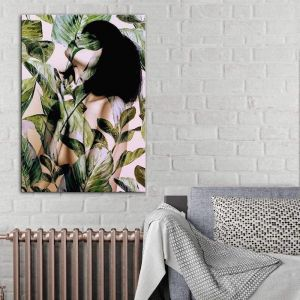 In Bloom | Canvas Print by United Interiors