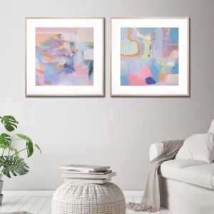 In Bloom | Reach For The Sun | Framed Prints By United Interiors