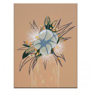 In Full Bloom | Amanda Skye-Mulder | Canvas or Print by Artist Lane
