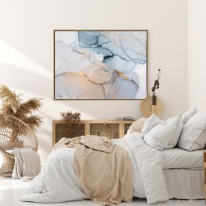 In My Dreams | Drop Shadow Framed Wall Art